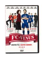 FC Venus (DVD, käytetty)