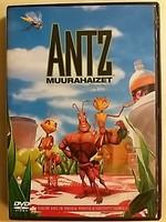 Antz - Muurahaizet (DVD, käytetty)