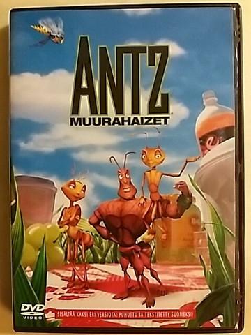 Antz (DVD, used)