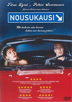 Nousukausi (DVD, used)
