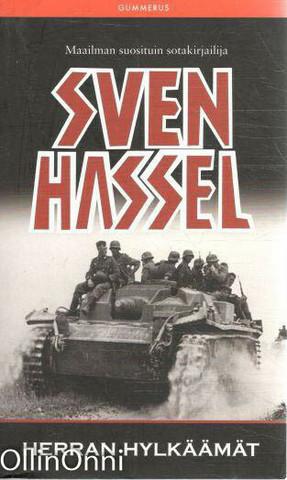 Sven Hassel - Herran hylkäämät (käytetty)