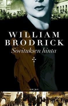 WILLIAM BRODRICK: SOVITUKSEN HINTA (used)