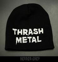 Thrash Metal - beanie