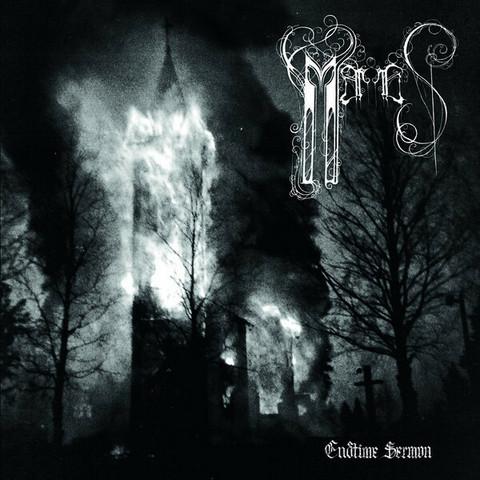 Marras  – Endtime Sermon (CD, new)