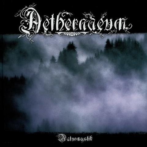 Aethernaeum – Naturmystik (CD, uusi)