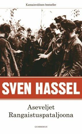 Sven Hassel - Aseveljet & Rangaistuspataljoona (käytetty)