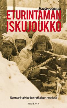 Markku Hattula - Eturintaman iskujoukko (used)
