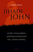 Robert Verkaik - Jihadi John (Used)