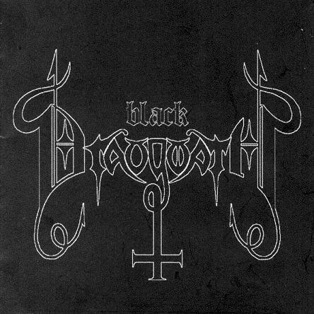 Black Draugwath – Apocalyptic Songs (CD, used)
