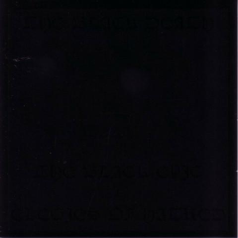 The Black Death – The Black Epic / Elegies Of Hatred (CD, new)