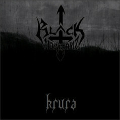 Black Horizonz – Krura (CD, new)