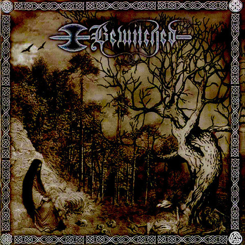 Bewitched – Unveiling Zion: The Mother's Return (CD, used)