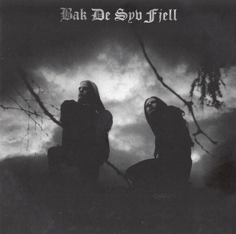 Bak De Syv Fjell – Bak De Syv Fjell (CD, new)