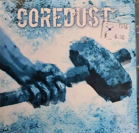 Coredust - Coredust (CD, used)