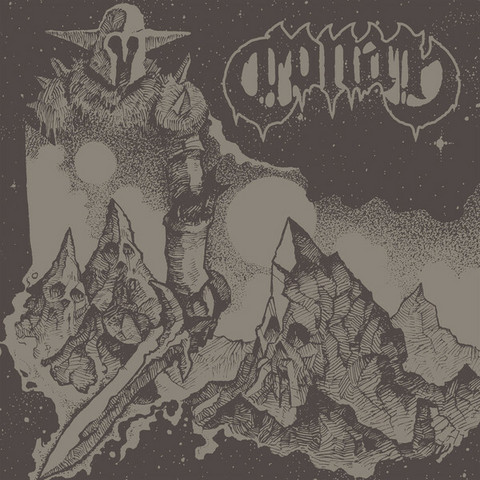 Conan  – Man Is Myth (CD, new)