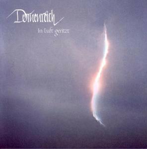 Dornenreich – In Luft Geritzt (CD, used)