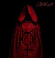 The Devil - The Devil (CD, käytetty)