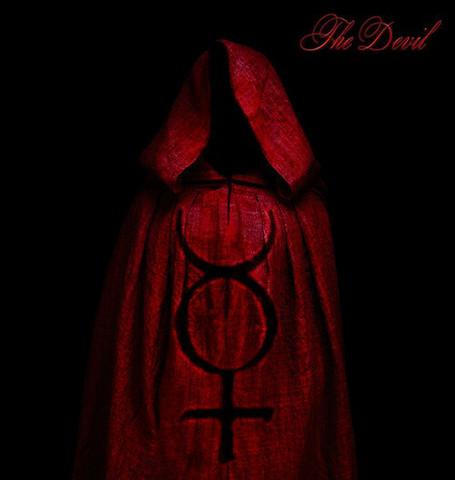 The Devil - The Devil (CD, used)