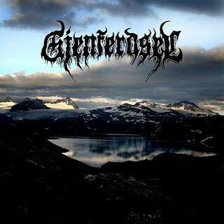 Gjenferdsel – I (CD, new)