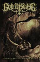 God Disease – Drifting Towards Inevitable Death (CD, new)
