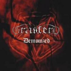 Gravferd – Demonized (CD, uusi)