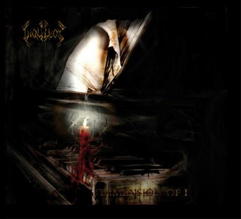 Inquinok – Dimension Of I (CD, käytetty)