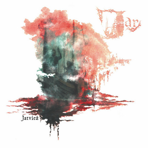 Jar - Jatvieź (CD, new)