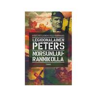 KYÖSTI PIETILÄINEN - LEGIOONALAINEN PETERS NORSUNLUURANNIKOLLA (used)