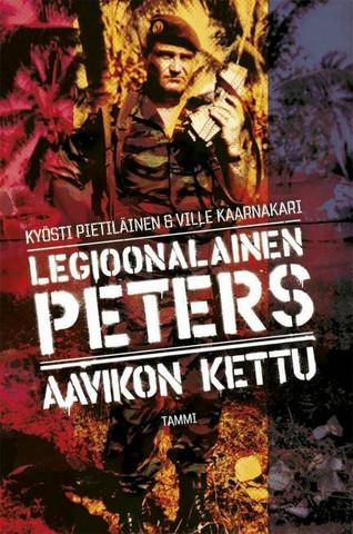 Legioonalainen Peters - Aavikon kettu (used)