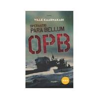 Ville Kaarnakari - Operaatio Para Bellum (used)