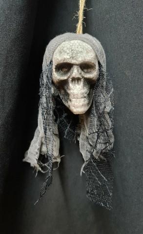 Mummy's Head