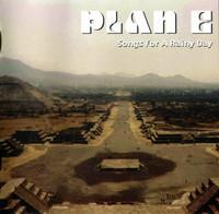 Plan E – Songs For A Rainy Day (CD, käytetty)
