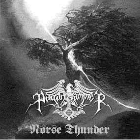 Pagan Hammer – Norse Thunder (CD, uusi)