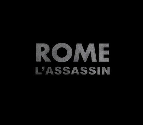 Rome – L'Assassin (CD, käytetty)