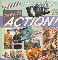 The Hollywood Cinema Orchestra – Hollywood