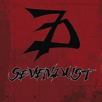 Sevendust – Next (CD + DVD, Limited Edition, käytetty)