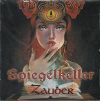 Spiegelkeller – Zauber (CD, uusi)