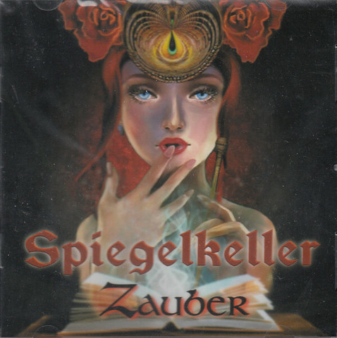 Spiegelkeller – Zauber (CD, new)