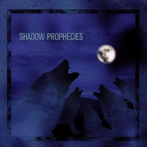 Shadow Prophecies (CD, used)