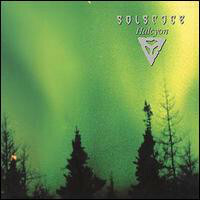 Solstice – Halcyon (CD, käytetty)