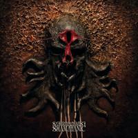 Saturnian Mist – Shamatanic (CD, uusi)