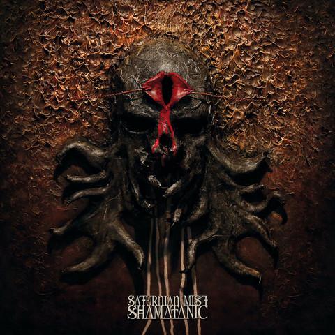 Saturnian Mist – Shamatanic (CD, new)