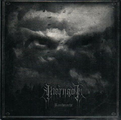 Thorngoth – Rauhnacht (CD, uusi)