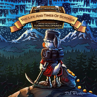Music Inspired By The Life And Times Of Scrooge