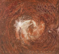 Vader – Black To The Blind (CD, uusi)