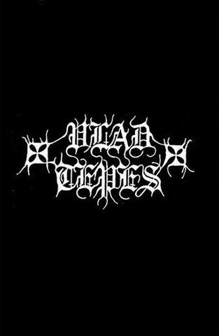 Vlad Tepes – Morte Lune (CD, new)