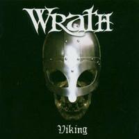 Wrath – Viking (CD, uusi)