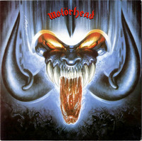 Motörhead – Rock 'N' Roll (vinyl LP käytetty)