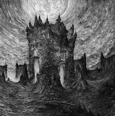 Mooncitadel – Onyx Castles And Silver Keys (LP, new)
