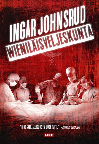 Ingar Johnsrud - WIENILÄISVELJESKUNTA (used)